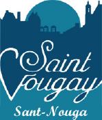 Le logo de de Saint-Vougay