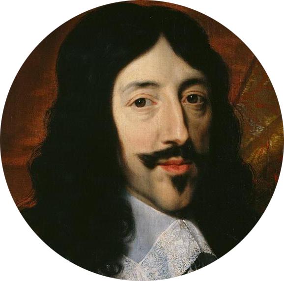 Louis XIII et le château de Kerjean