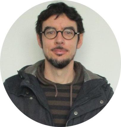 Erwann Tanné, animateur ALSH à Saint-Vougay